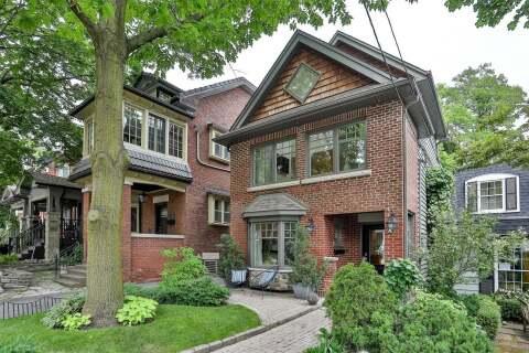 House for sale at 50 Walmsley Blvd Toronto Ontario - MLS: C4806513