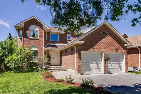 House for sale at 50 Waterhouse Wy Richmond Hill Ontario - MLS: N4474352