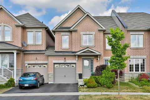 Townhouse for sale at 50 Westcliffe Cres Richmond Hill Ontario - MLS: N4522925