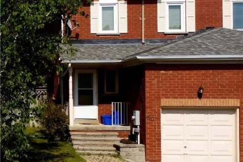 Townhouse for sale at 50 Widdifield Ave Newmarket Ontario - MLS: N4822454