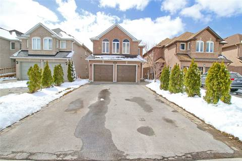House for sale at 50 Wildflower Dr Richmond Hill Ontario - MLS: N4448923