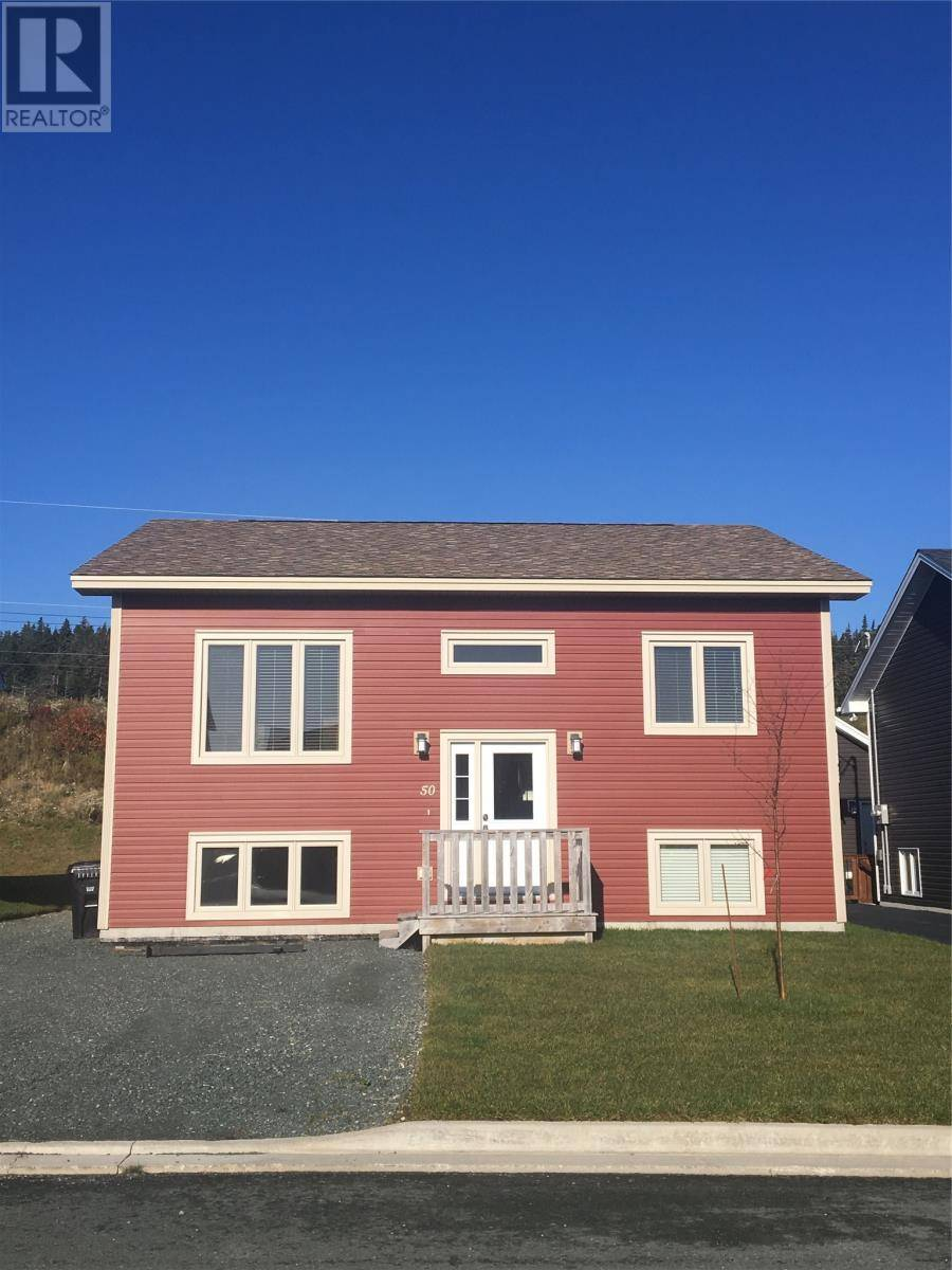 House for sale at 50 Willenhall Pl St.john's Newfoundland - MLS: 1198866