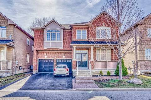 House for sale at 50 Willow Heights Blvd Markham Ontario - MLS: N4424369