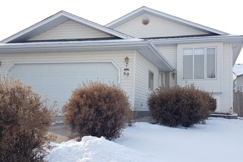 House for sale at 50 Willow Pt Drumheller Alberta - MLS: A1038074