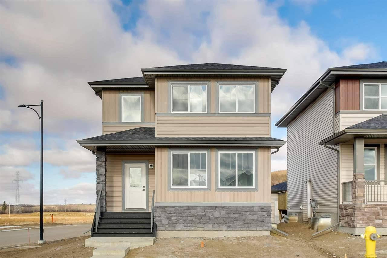 House for sale at 50 Wingate Wy Fort Saskatchewan Alberta - MLS: E4185737