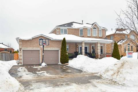 House for sale at 50 Wismer Ave Barrie Ontario - MLS: S4706495