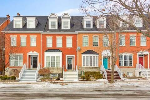 Townhouse for sale at 50 Woodgrove Tr Markham Ontario - MLS: N4357980