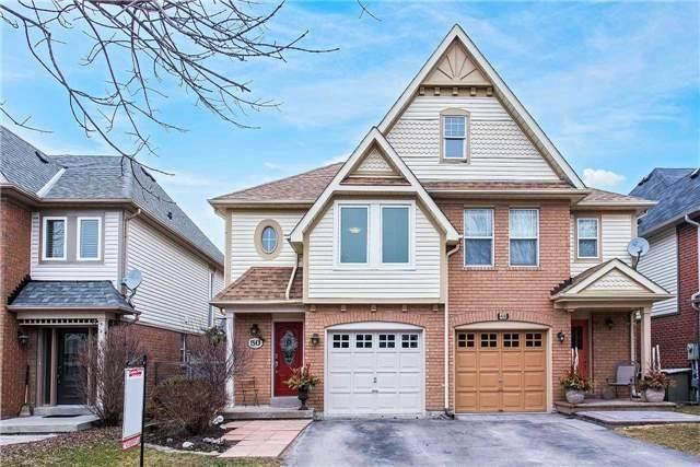 Sold: 50 Woodroof Crescent, Aurora, ON