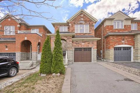 House for sale at 50 Woodville Dr Vaughan Ontario - MLS: N4731867