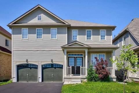 House for sale at 50 Yager Dr Hamilton Ontario - MLS: X4532558