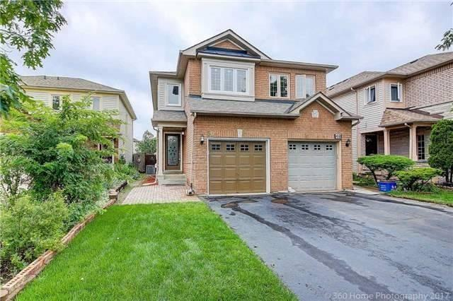 Sold: 50 Yellow Brick Road, Brampton, ON