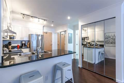 Condo for sale at 1226 Hamilton St Unit 500 Vancouver British Columbia - MLS: R2342515