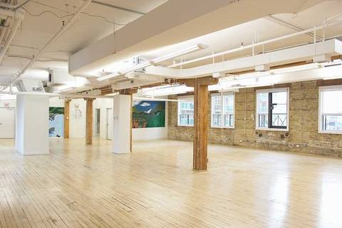 Commercial property for lease at 366 Adelaide St Apartment 500 Toronto Ontario - MLS: C4388621
