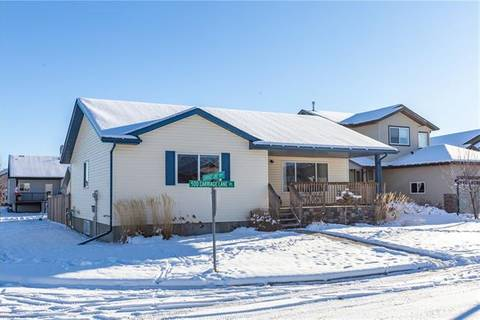 House for sale at 511 500 Carriage Ln Unit 500 Carstairs Alberta - MLS: C4276549