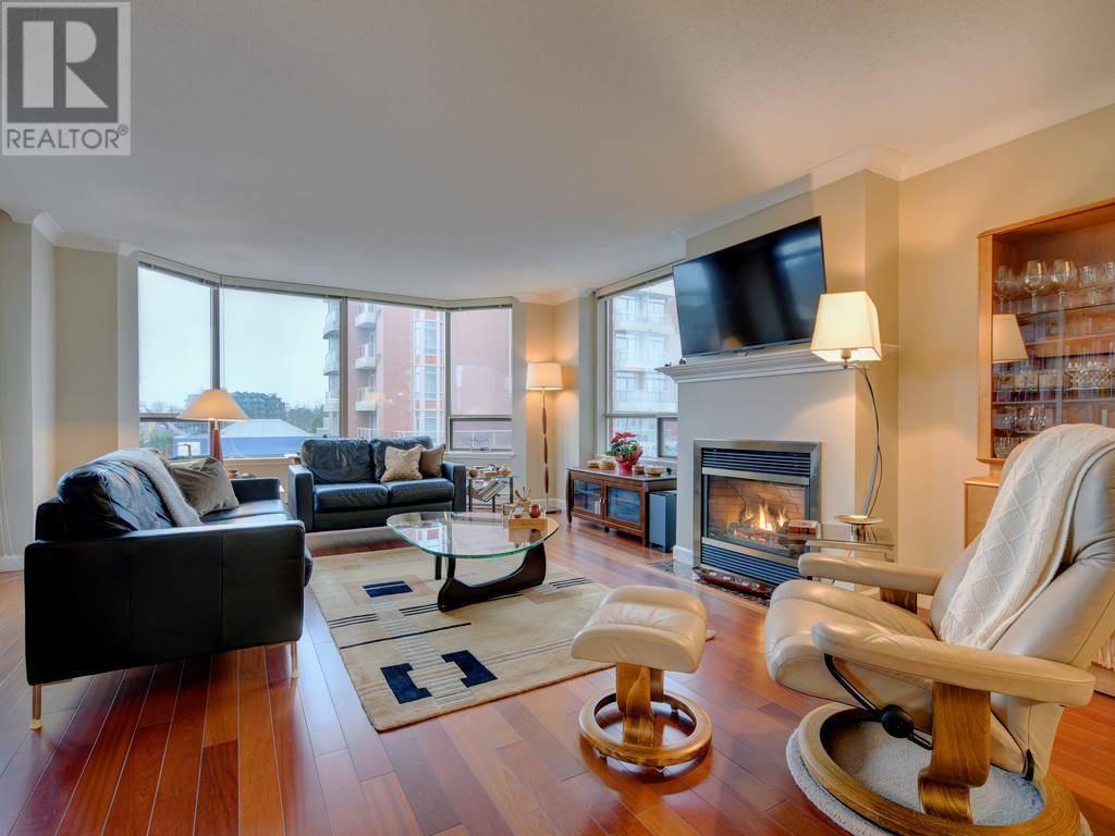 Condo for sale at 630 Montreal St Unit 500 Victoria British Columbia - MLS: 420920