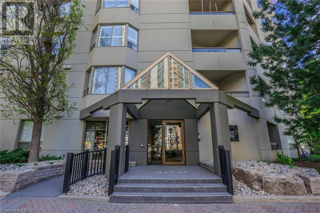 Condo for sale at 704 Talbot St Unit 500 London Ontario - MLS: 253375