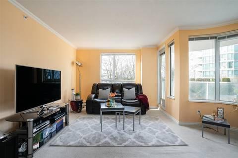 Condo for sale at 7680 Granville Ave Unit 500 Richmond British Columbia - MLS: R2439827