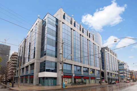 Commercial property for lease at 901 King St Apartment 500 Toronto Ontario - MLS: C4772142