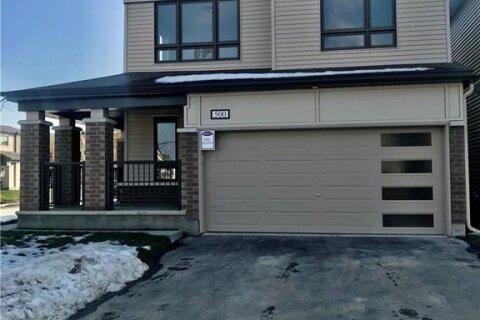 Property for rent at 500 Alcor Te Ottawa Ontario - MLS: 1220273