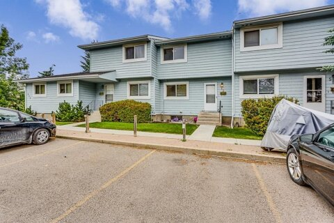 Townhouse for sale at 500 Allen  St SE Airdrie Alberta - MLS: A1017095
