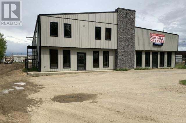 Commercial property for lease at 500 Birch Rd NE Slave Lake Alberta - MLS: 52652