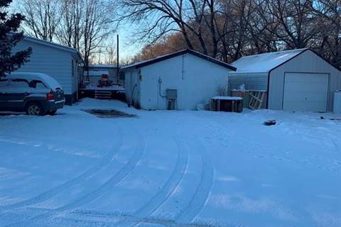 Residential property for sale at 500 Burrows Ave W Melfort Saskatchewan - MLS: SK797696