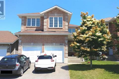 House for sale at 500 Conservatory Dr Kingston Ontario - MLS: K19003779