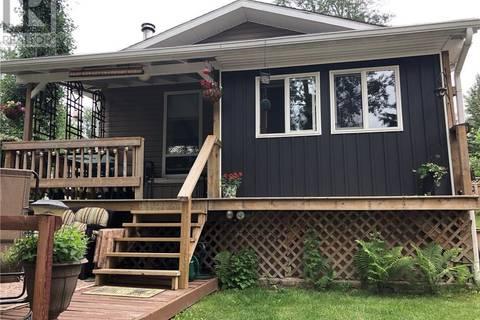 House for sale at 500 Forest Dr Bjorkdale Rm No. 426 Saskatchewan - MLS: SK802762