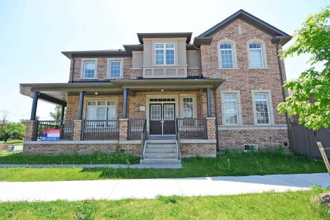 Townhouse for sale at 500 Grindstone Tr Oakville Ontario - MLS: W4783752