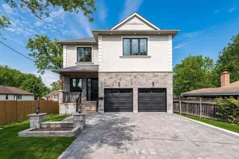 House for sale at 500 Lake Dr Georgina Ontario - MLS: N4767421