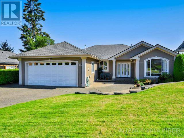 House for sale at 500 Muirfield Cs Qualicum Beach British Columbia - MLS: 461276