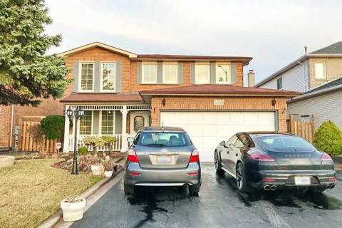 House for sale at 500 Raymerville Dr Markham Ontario - MLS: N4416048
