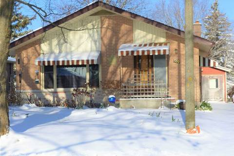 House for sale at 500 Raymond St Peterborough Ontario - MLS: X4633872
