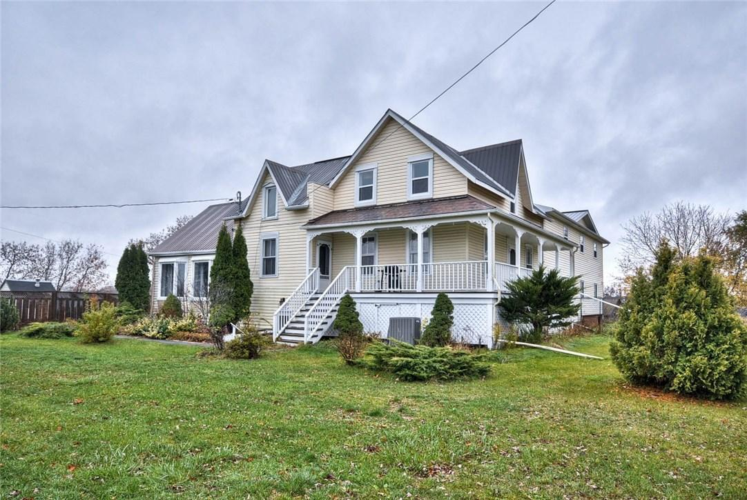 For Sale: 500 Route 200 Road, Russell, ON | 8 Bed, 5 Bath House for $459,900. See 30 photos!