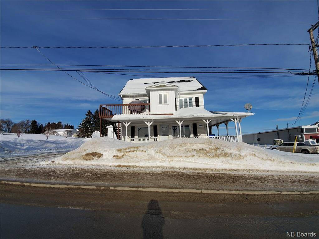 Townhouse for sale at  500 Rue Saint Andre New Brunswick - MLS: NB039391