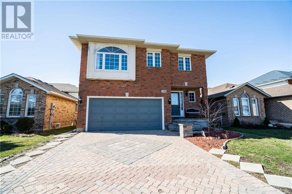 House for sale at 500 Stonechurch Rd East Hamilton Ontario - MLS: 30796465