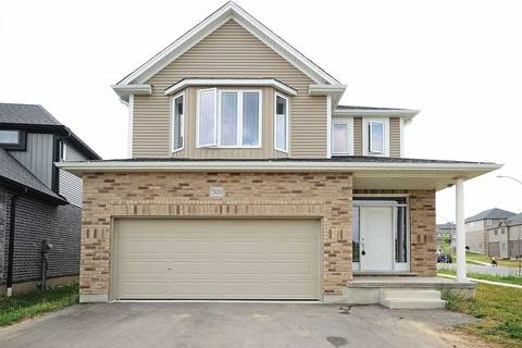 House for sale at 500 Sundew Dr Waterloo Ontario - MLS: X4534942