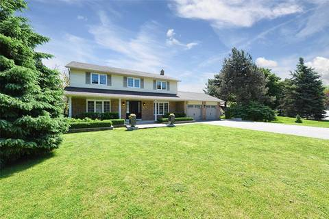 House for sale at 500 Warren Rd King Ontario - MLS: N4494722