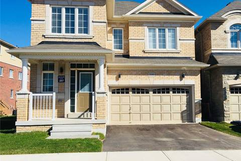 House for rent at 500 Wheat Boom Dr Oakville Ontario - MLS: W4378410