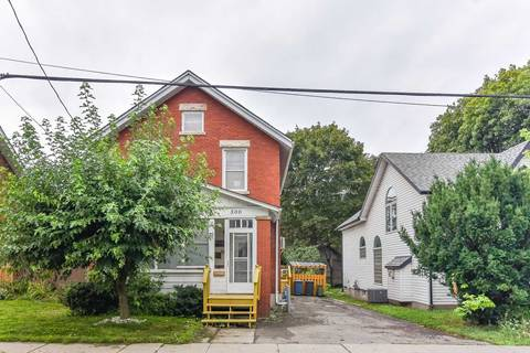 House for sale at 500 Woolwich St Guelph Ontario - MLS: X4616490