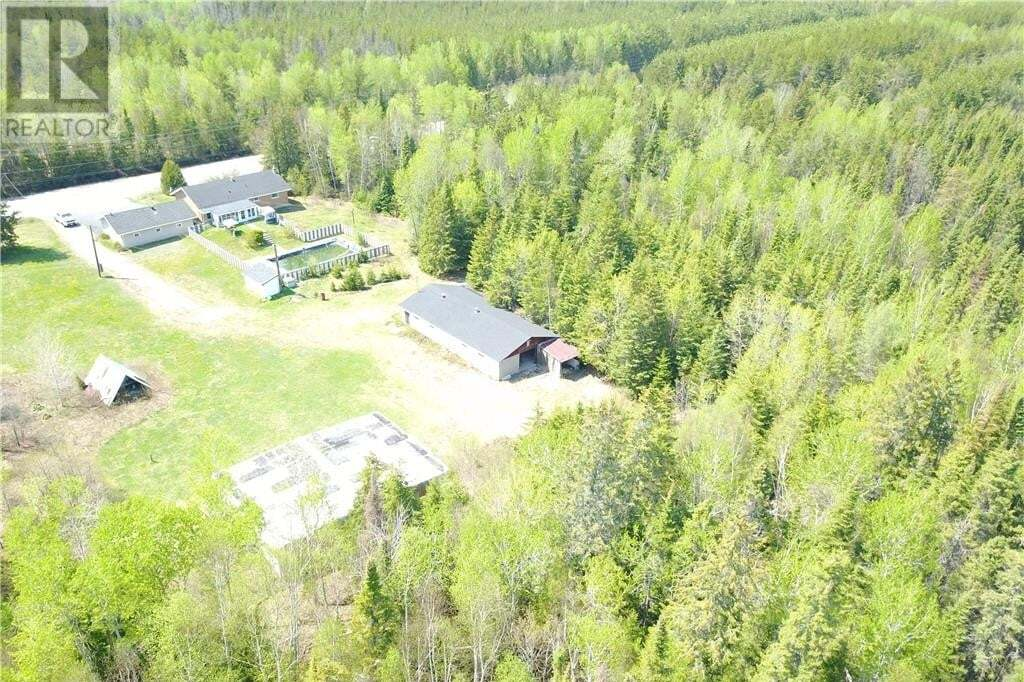 House for sale at 5000 Desmarais Rd Hanmer Ontario - MLS: 2085461