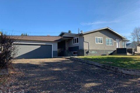 House for sale at 5001 42a St Ponoka Alberta - MLS: A1047497