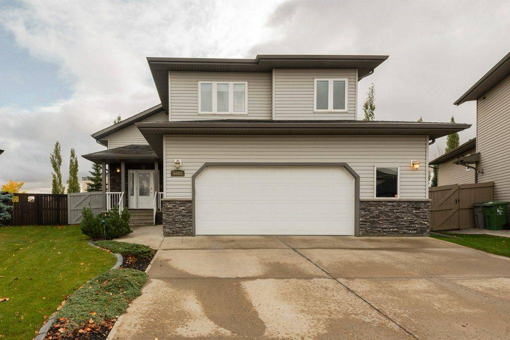 House for sale at 5001 63 St Beaumont Alberta - MLS: E4175259