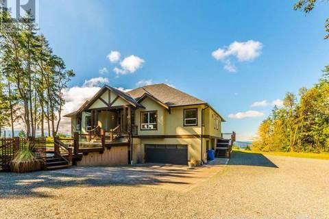 House for sale at 5001 Aho Rd Nanaimo British Columbia - MLS: 453368