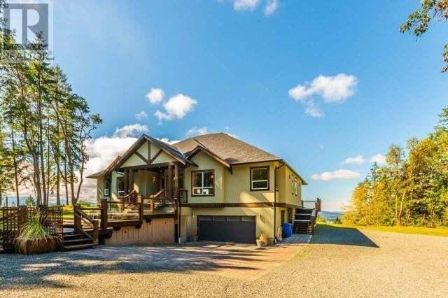 House for sale at 5001 Aho Rd Nanaimo British Columbia - MLS: 469223