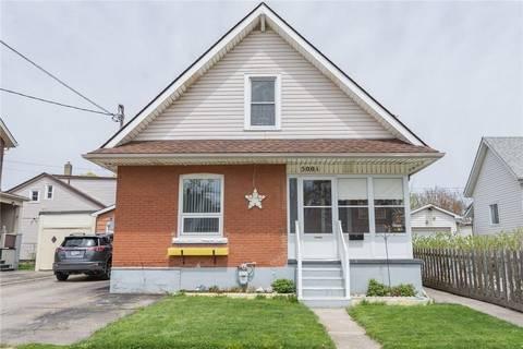 Townhouse for sale at 5001 Huron St Niagara Falls Ontario - MLS: 30734216