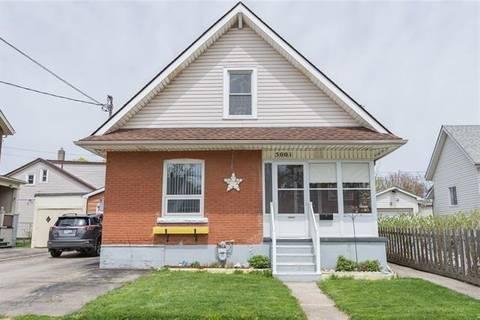 House for sale at 5001 Huron St Niagara Falls Ontario - MLS: 30748562