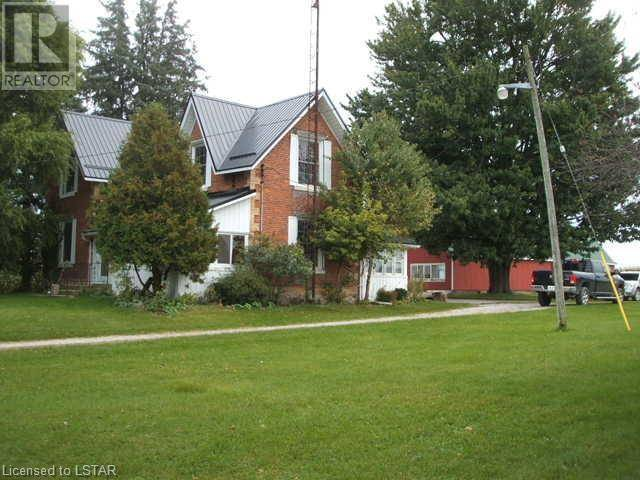 House for sale at 3 Talbot Line #3 Hy Unit 50017 Malahide (twp) Ontario - MLS: 227479