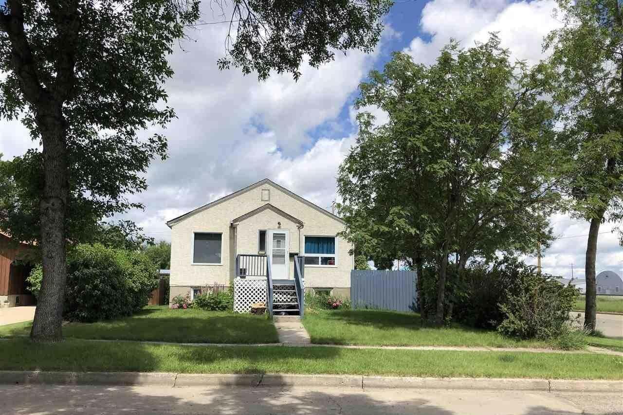 House for sale at 5002 43 Av Wetaskiwin Alberta - MLS: E4203613