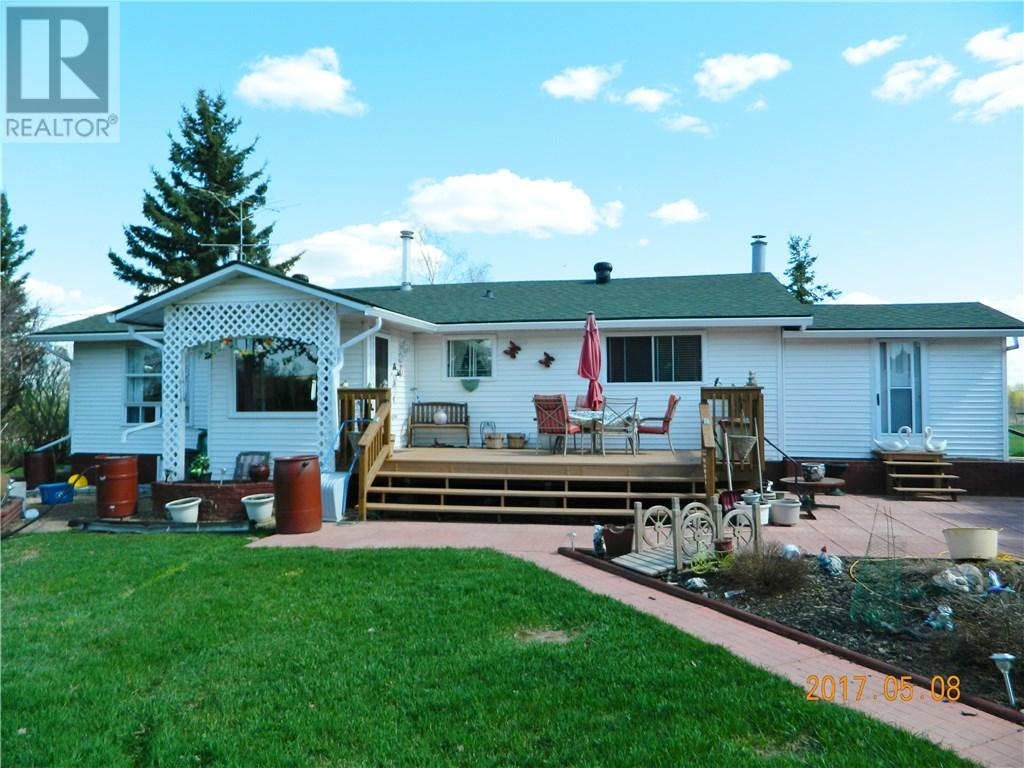 Removed: 5002 - 47 Avenue , Meeting Creek, AB - Removed on 2017-11-11 09:07:29
